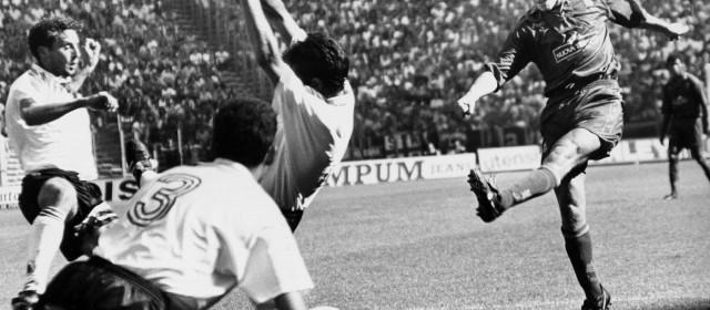Totti Story 1993-2001…un anno dopo