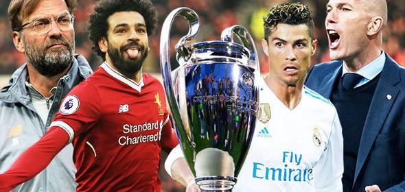 Real e Zenit, giganti e stelle nella notte dei campioni