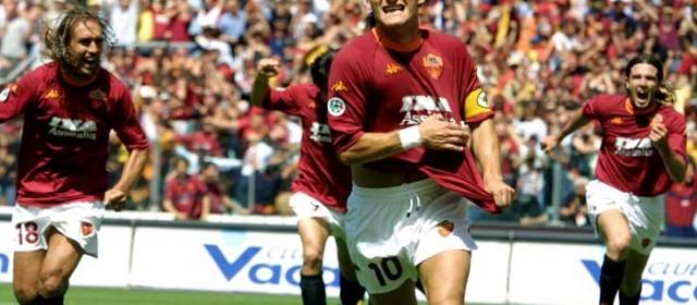 Totti story 2001-2009… un anno dopo (seconda parte)