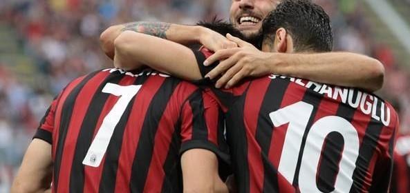 Milan, missione compiuta!