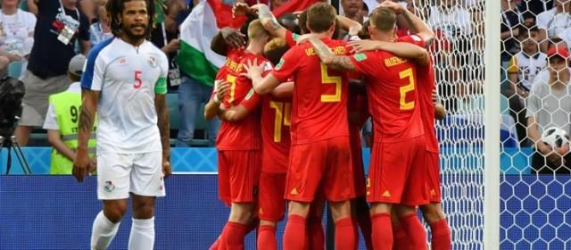 Belgio, una vittoria per la qualificazione