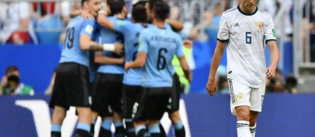 Uruguay, la solidità è il segreto per i quarti di finale
