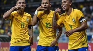 brasile mondiale