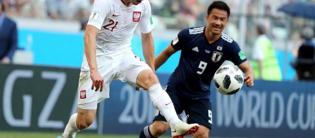 "Giappone, gli ottavi arrivano per ""fair play"""