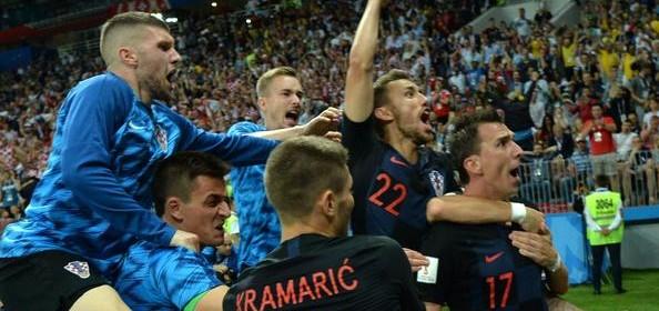 Croazia, il giorno più importante