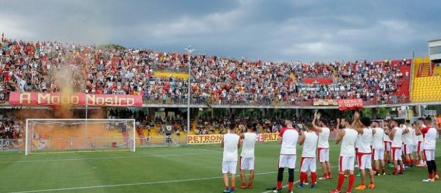 Focus Benevento Calcio