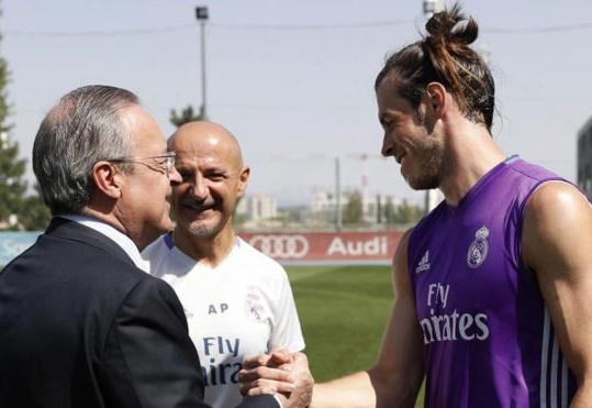 Real Madrid, immobilismo e soluzioni interne