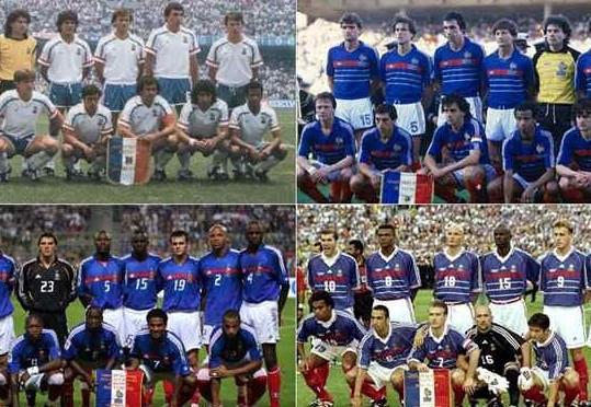 """La """"Grandeur"""" della Francia di oggi è nel talento di ieri"""