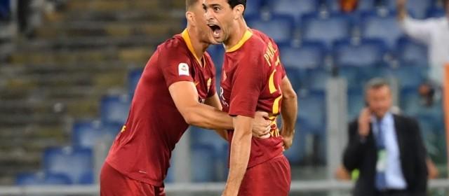 Roma double face: 3-3 con l'Atalanta…