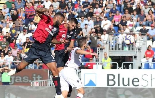Cagliari, attenti a quei due