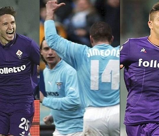 Fiorentina, a Roma per sognare