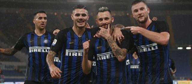 Inter, Lazio domata grazie a Icardi, Brozovic e all'ex dimenticato