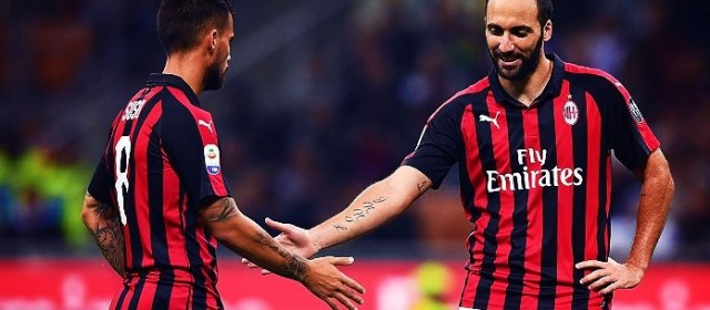 Il Milan ci prende gusto!
