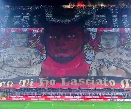 Milan, un'altra partita mandata al Diavolo