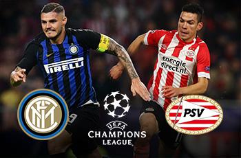 Occhio Inter, il PSV è un guastafeste