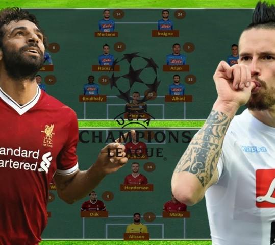 Liverpool, il momento della verità