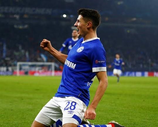 Schalke 04…ora gli ottavi