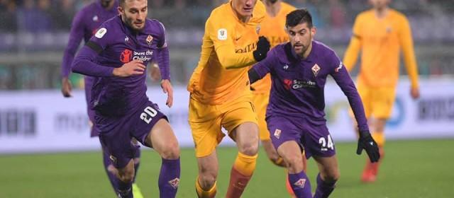 Roma, Coppa Italia shock…
