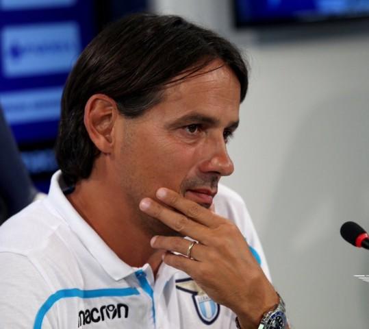 Inzaghi fa la conta in vista del Genoa, a Marassi una Lazio inedita