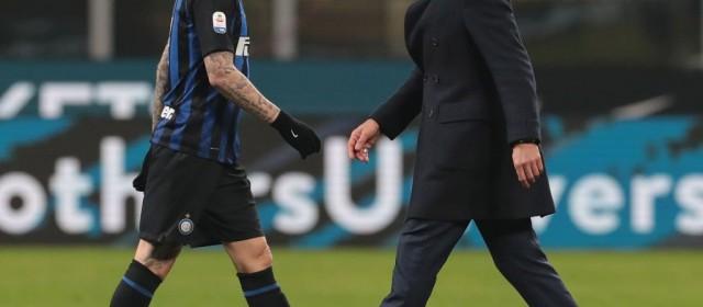 Inter, a Vienna senza l'ormai ex-capitano ma con dei dolcissimi ricordi