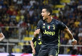 Juventus – Frosinone: c'è la Champions che incombe