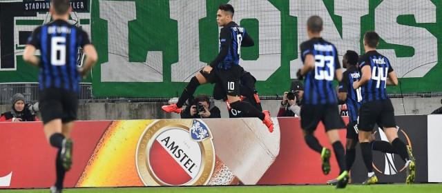 Inter, Lautaro + Handanovic: è la vittoria della società