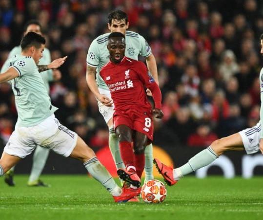 Liverpool, grande prestazione ma manca il killer instinct
