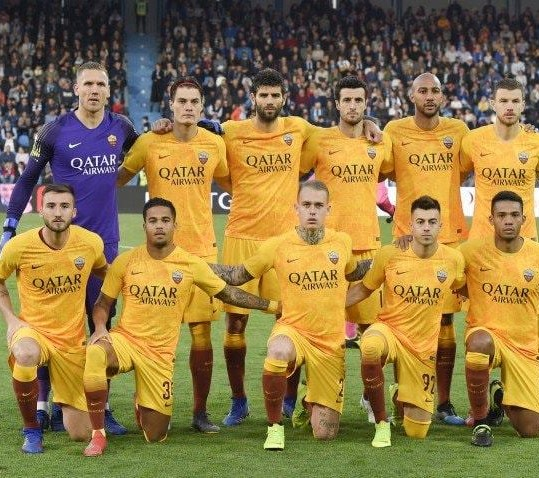 Roma, nuovo KO. E la Champions si allontana…