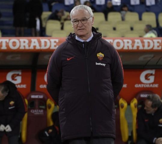 Roma-Ranieri, buona la prima!