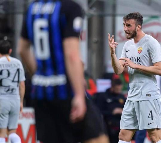 Roma, un buon punto in chiave Champions…