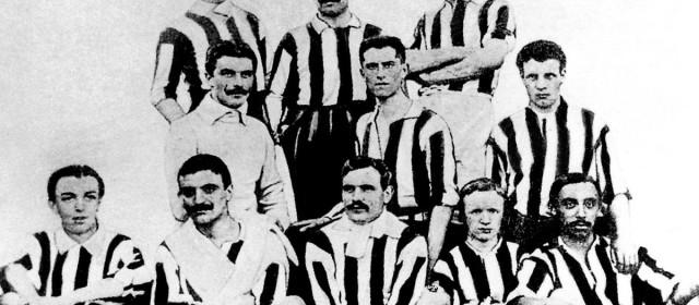 Juventus e Modena: la prima vittoria non si scorda mai