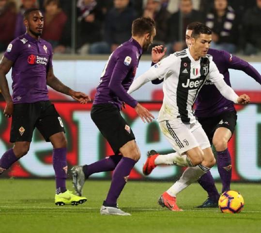 Juventus-Fiorentina: oggi si deve festeggiare