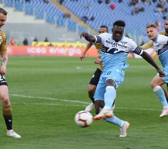 Lazio, con l'Udinese basta il compitino