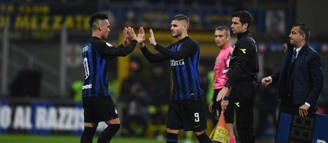 Inter, senza Brozovic e col dubbio centravanti per ricacciare i cugini rossoneri