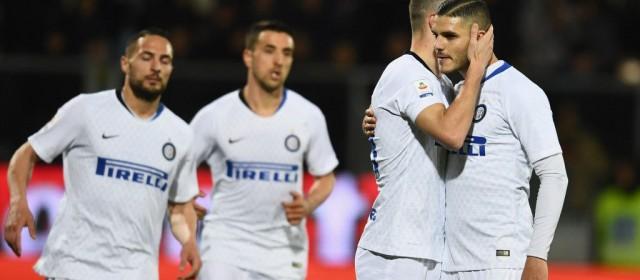 """Inter, una vittoria sofferta e un'amicizia """"fantasiosa"""""""