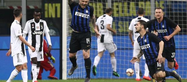 Inter, sfuma lo scacco al re: pari agrodolce