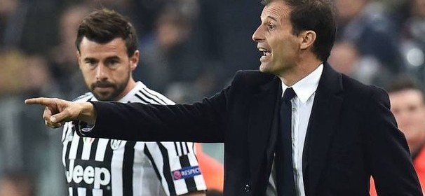 Juventus-Atalanta: domenica di festa e addii