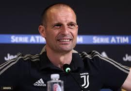 Sampdoria-Juventus: è tempo dei saluti