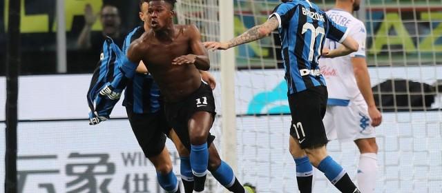 Inter, vittoria da Pazza: rischi eccessivi ma Champions raggiunta