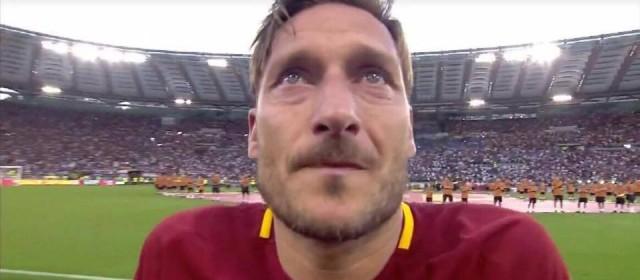 Totti-Roma, the end…