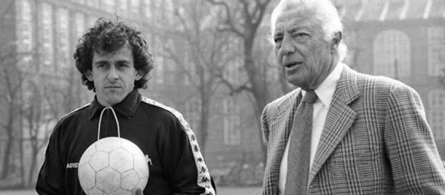 Agnelli e Panini, gli industriali dello sport