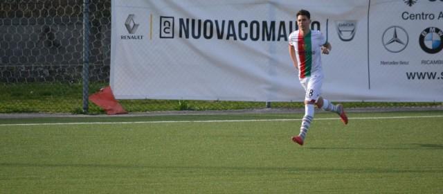 Calciomercato: Pastore sceglie l'Atletico Fiuggi