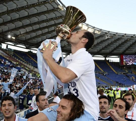 Radu, damnatio memoriae di 10 anni di Lazio