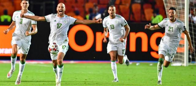 Cosa resta della vittoria dell'Algeria