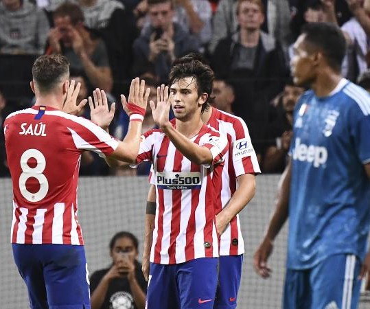 Juventus: le avversarie