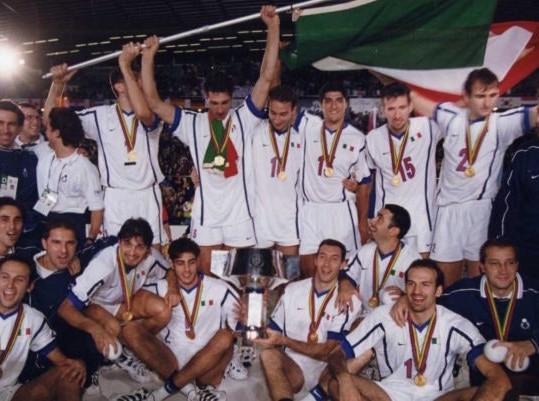 L'Italia e i suoi avversari raminghi. Storia di allievi e maestri