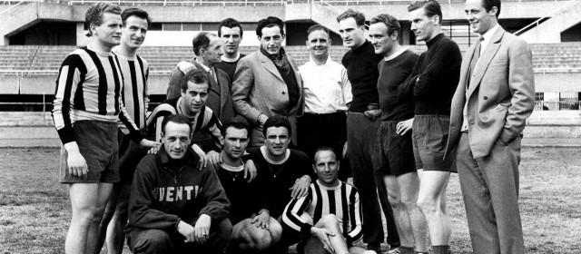 Juventus e Modena: il viaggio dei capitani stranieri