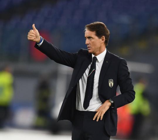 Euro 2020: le possibili avversarie dell'Italia