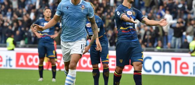 La regola della Lazio