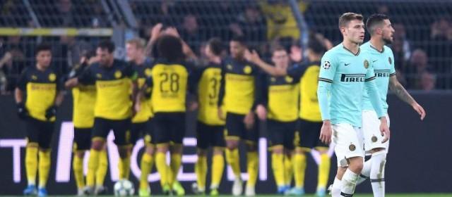 Inter, l'amarezza del comeback giallonero: una gara a due facce